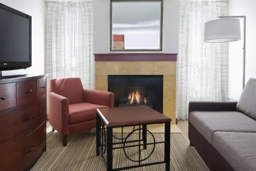 Residence Inn Amarillo Photo