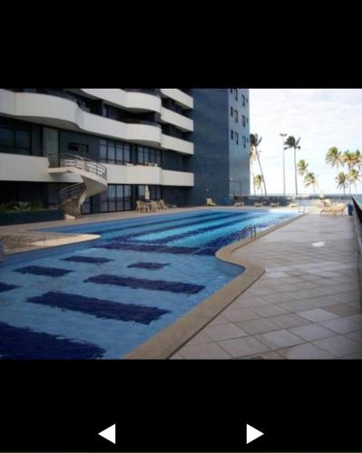 Bahia Suites Residence Photo