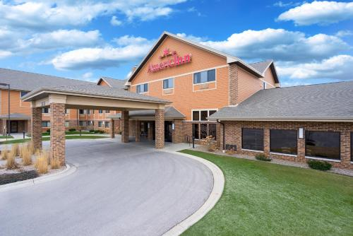 AmericInn Lodge & Suites of Green Bay - East Photo