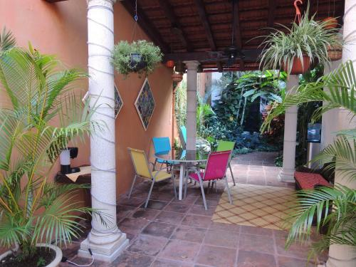 Casa de dos Tortugas Photo