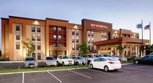 Picture of Best Western PLUS Fresno Airport Hotel