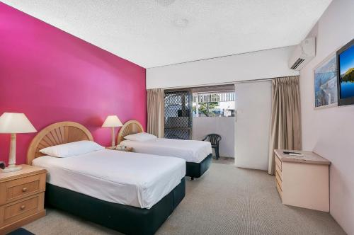 ibis Styles Cairns photo 34
