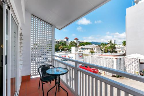 ibis Styles Cairns photo 21