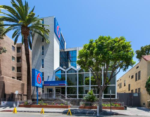 Motel 6 Hollywood photo 7