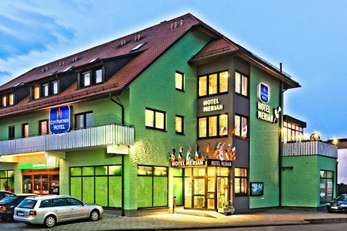 City Partner Hotel Merian