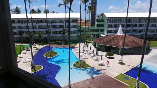 Ancorar Flat Resort Porto de Galinhas, Порто-де-Галинас
