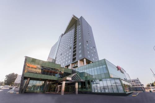 Milan Hotel Moscow - moscou -