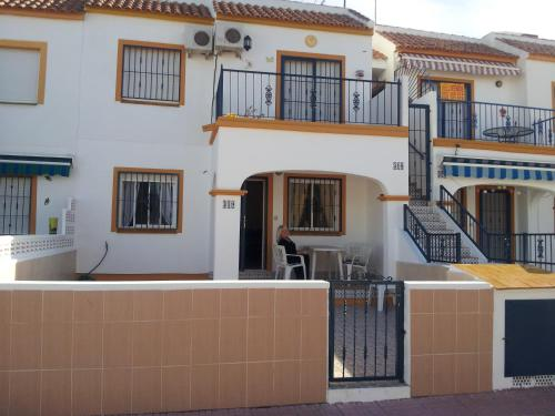 Kings-Holiday Apartment Spain, Los Dolses