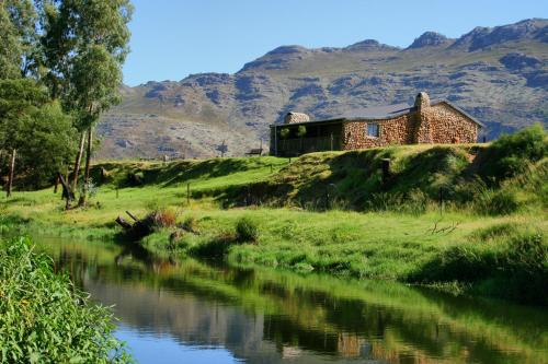 Mooiplaas River Cottage Photo