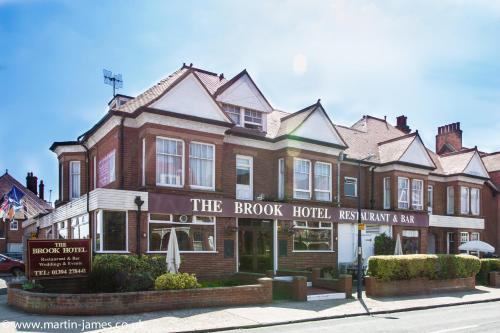 The Brook Hotel