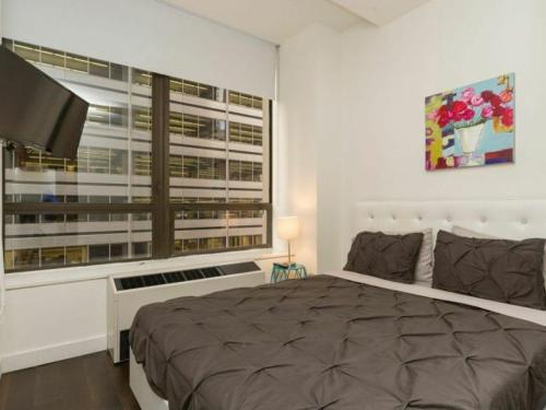 NY Away - Financial District 2-Bedrooms - 608 Photo