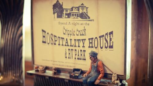 Cripple Creek Hospitality House & Travel Park Photo