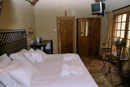African Silhouette Guesthouse Photo
