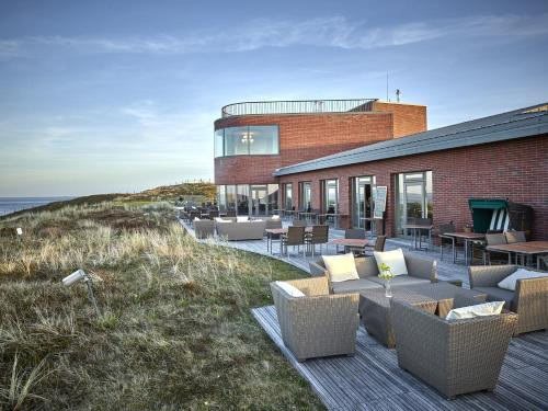 Budersand Hotel Golf & Spa, Sylt, Germany, picture 5
