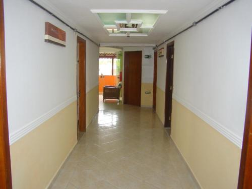 Hotel Sol do Pernambuco Photo