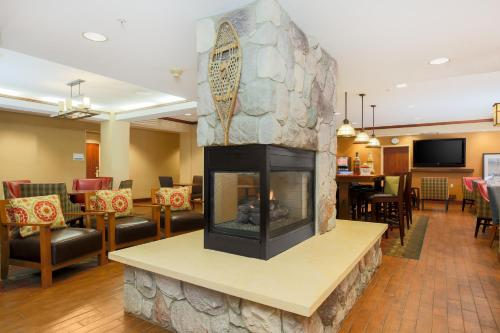 Hampton Inn Anchorage in Anchorage