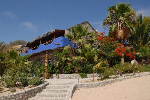 Ventana Bay Resort Photo