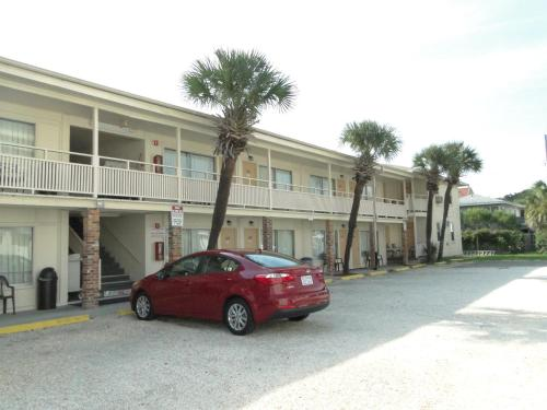 High Tide Motel Photo