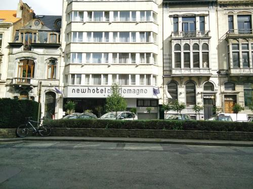 Newhotel Charlemagne photo 23