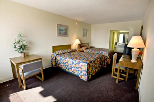 America's Best Value Inn Cookeville Photo