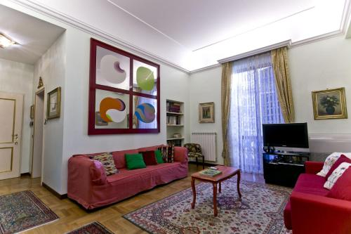 Vatican Family Apartment