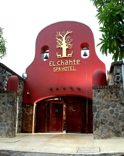 El Chante Spa Hotel Photo