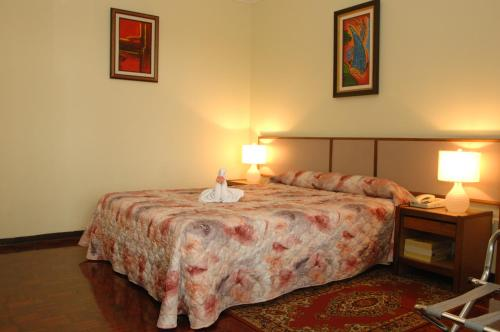 Hotel Villa Tournon Photo