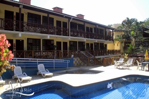 Hotel Canto do Rio Maresias Photo