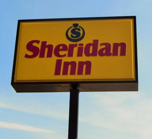 Sheridan Inn Photo