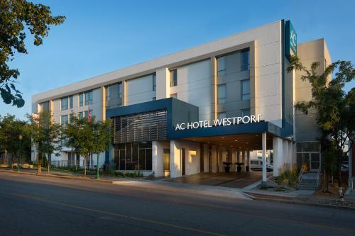 AC Hotel Kansas City Westport Photo