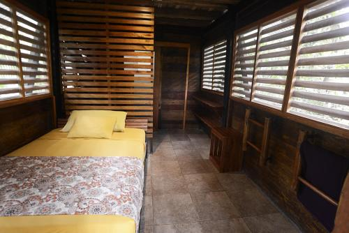 Jamu Lodge Photo