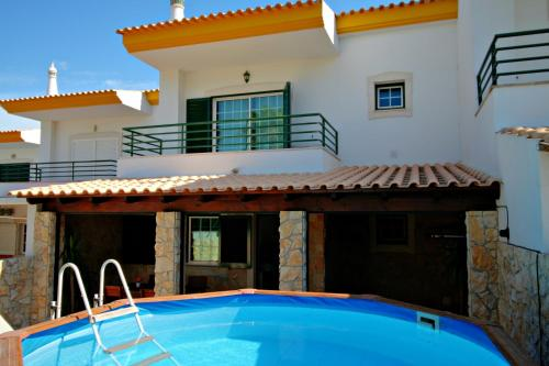 holidays algarve vacations Albufeira Albufeira House