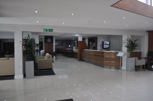 The Collection Hotel Birmingham photo 32