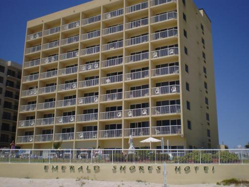 Emerald Shores Hotel - Daytona Beach Photo