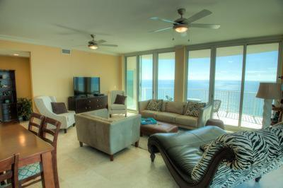 Dolphin View (Mustique 1801) at Gulf Shores - Gulf Shores, AL 36542