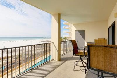 Palms #215 - Condo at Orange Beach