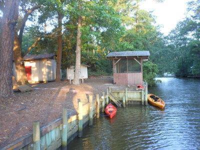 Bay Haven Escape - Private Home at Fairhope - Point Clear, AL 36532