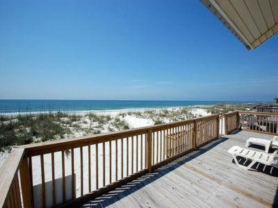 Somewhere in Time 2 - Private Home at Gulf Shores - Gulf Shores, AL 36542
