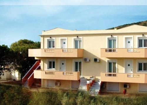 Karfas Sea Apartments - Hotels in Greece