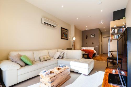 Tennyson - Beyond a Room Private Apartments, Melbourne