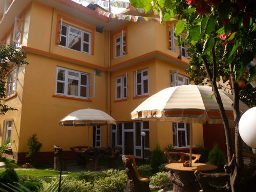 ANDES HOUSE HOSTEL
