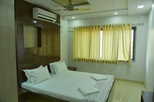 DS Executive Serviced Apartment