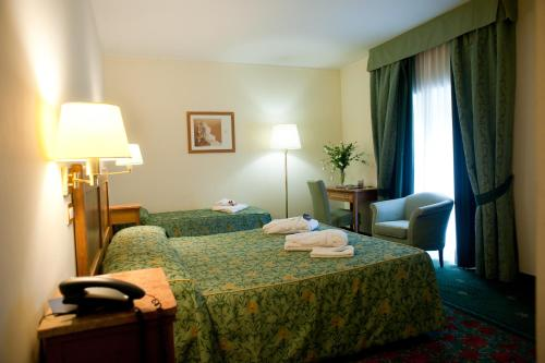 Hotel Candiani