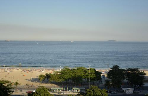 Copacabana Comfort Stay Photo