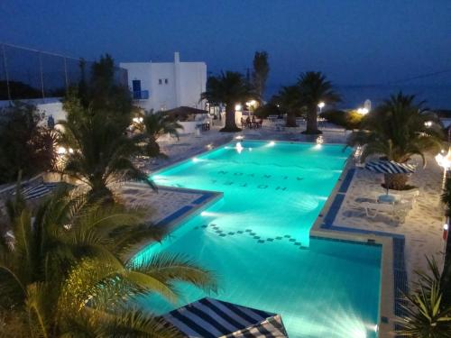Hotel Alkyon - Megas Gialos Greece