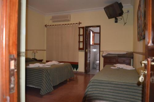 Antigal Hotel Photo