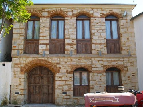 Bademli Seven Stars Exclusive Stone House 1891 reservation