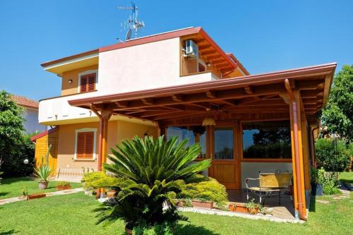 Bed & Breakfast La Villetta