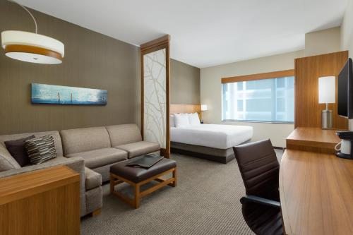 Hyatt Place Chicago/Downtown - The Loop photo 17