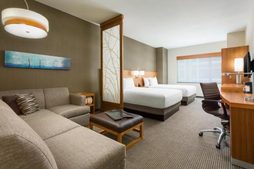 Hyatt Place Chicago/Downtown - The Loop photo 20